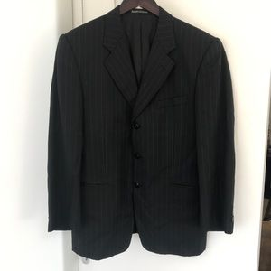 Other - Custom Tailored Suit Sz. 36S